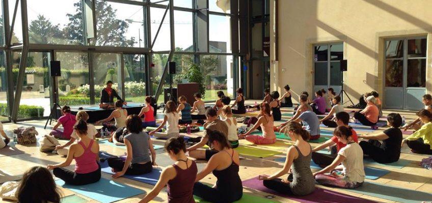 Festival de Yoga Lyon