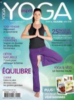 magazine esprit yoga