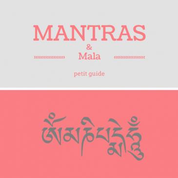 Mantra, le chant vibratoire du coeur