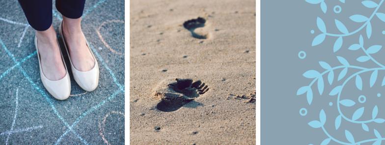 Happy feet : bon pied bon œil !