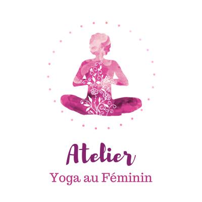 Atelier Yoga pour les femmes